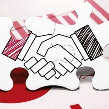 Corporate labour agreement reached by multiutility company client